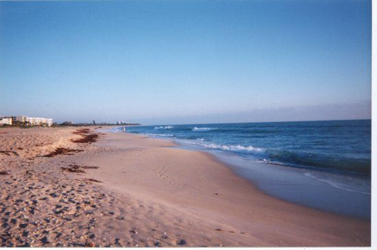 About Vero Beach Florida